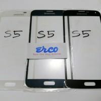 Samsung S5 Kaca LCD / Touchscreen
