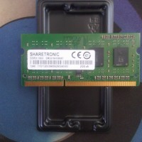 RAM LAPTOP 2GB DDR3 12800