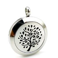 Jual Kalung Tree Of Life Diffuser Essential Oil / Aromaterapi / Parfume Murah