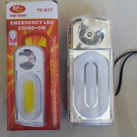 Lampu Emergency YC-817