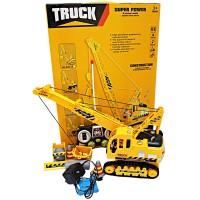 RC Truck Super Power Crane / REMOT KONTROL / REMOTE CONTROL