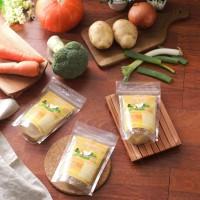 Chicken Bone Broth Organic / kaldu ayam / mpasi / makanan bayi / bumbu
