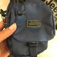 pouch hp tempat dompet tas pinggang jepp bukan eiger/deuter/consina