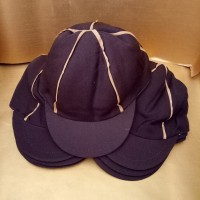 Jual Topi Pramuka / Topi Baret /Topi Belimbing / Topi Anak / Topi SD Murah