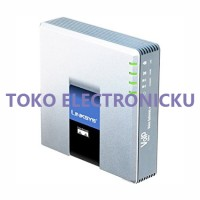 harga Voip Cisco Linksys Spa3102 Spa-3102 Voice Gateway With Router Fa88 Tokopedia.com