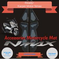 Jual Karpet Motor NMAX (Anti licin) Murah