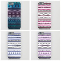 Custom Case Casing Tribal Hp Handphone Iphone Samsung A