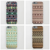 Custom Case Casing Tribal Hp Handphone Iphone Samsung Z