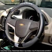 cover stir / sarung stir mobil autorace transformer gray