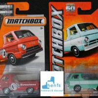 Matchbox Dodge A100 pickup