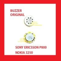 buz BUZZER SONY SE P800 NOKIA 3250 LOUDSPEAKER MUSIK 700818