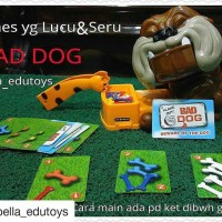 Bad Dog (Game Seru)