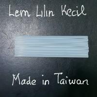 Lem Lilin Kecil / Glue Gun Refill