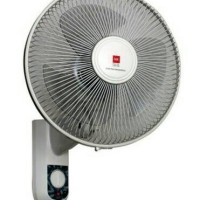 KDK Wall Fan wallfan WN-30B Kipas Angin Dinding Tembok kdk
