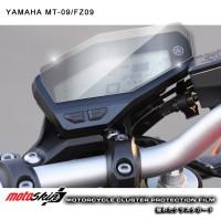 Motoskin Anti Gores Speedometer Yamaha MT-09/FZ-09