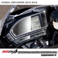 Motoskin Anti Gores Speedometer Honda CBR 1000 13-16