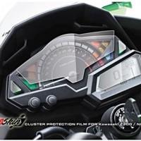 harga Motoskin Anti Gores Speedometer Kawasaki Ninja 250/ Z250 Tokopedia.com
