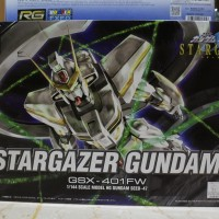 GSX-401FW Stargazer Gundam (HG 1/144)