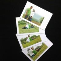 Foto Polaroid murah / cetak plaroid / print polaroid kecil
