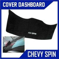 Cover Pelindung Dashboard Mobil Chevy Spin dasboard dashbord