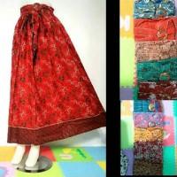 Rok Batik Laseman Cerah (all Size)**