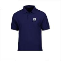 Polo Shirt Consina Navy