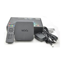 MXQ Android TV Box 1G/8G Amlogic S805 Quad-Core, Android 4.4