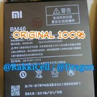 Jual ORI Baterai Batre Battre Battery Xiaomi Redmi Note3 Note 3 BM46 / Pro Murah