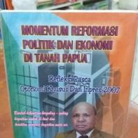 politik dan ekonomi ditanah papua