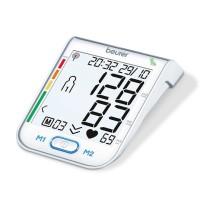 beurer BM75 Tensimeter Digital Alat Ukur Tekanan Darah BM 75
