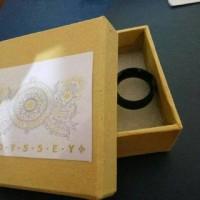 Odyssey Calen Morelli Sulap Cincin Ilusi Theory11 Trik Magic