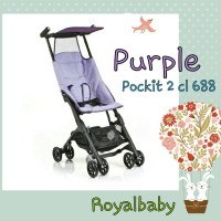 harga Pockit 2 Cl 688 Purple Tokopedia.com