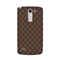 Casing Hp LV Pattern LG G3 Stylus/LG G4 custom Case