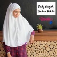 Jilbab Instan Daily Aisyah (Jilbab Sehari-hari)