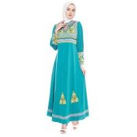 Baju Muslim Wanita Untuk Pesta Murah Model Terbaru