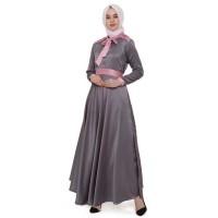 Baju Muslim Wanita Untuk Pesta Trendy Murah Model Terbaru