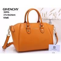 Tas Givenchy Antigona Taiga XL KHAKI Semi Premium 369XL-A147
