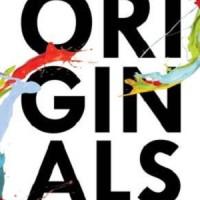 ORIGINALS TABRAK ATURAN JADILAH PEMENANG- ADAM GRANT