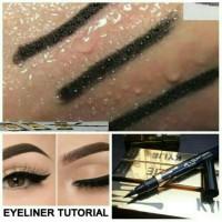 Kylie Waterproof Eyeliner Black