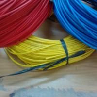 kabel serabut 0,75mm potongan jembo