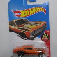 Hot Wheels Flames '68 Chevy Nova