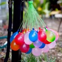 111pcs Balon Air Ajaib / Bunch Water Boom