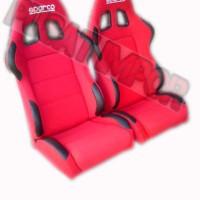 harga Jok Racing Sparco - Seat Racing Sparco - Jok Racing - Seat Racing Tokopedia.com