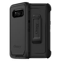 Jual Otterbox Galaxy S8 Case Defender - Black Murah
