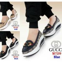 Sepatu impor# Gucci 7219