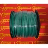 Kabel AWG 20 Hijau (per meter)