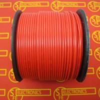 Kabel AWG 18 Merah (per meter)