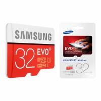 harga V.j/samsung Micro Sd Evo Uhs-i 32gb 80mb/s Original || Memori Card Tokopedia.com