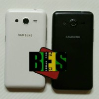 Housing Casing Fullset Samsung Galaxy Core 2