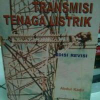 TRANSMISI TENANGA LISTRIK